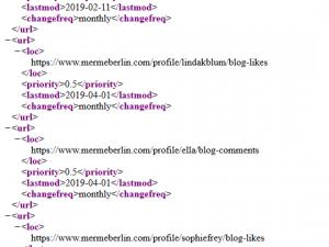Wie erstelle ich eine XML-Sitemap?